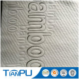 St-Tp36 Tencel Polyester Mattress Ticking Fabric 360GSM Thickness