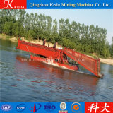 Custom Design Quality Guaranted Water Weed Cutting Dredger