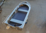 2-7 Mens Deep V Hull Aluminum Ferry Boat for Sale