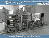Pure Water Treatment for Drinking Water Bottling Line