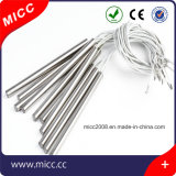 Micc Top Quality 220V Stainless Steel Sheath Cartridge Heater