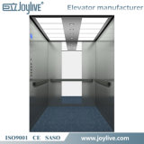 Safe Hospital Elevator Lift with Low Noise Made in China