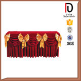 Low Price Durable Multifunctional Linen Table Cloth (BR-TC010)