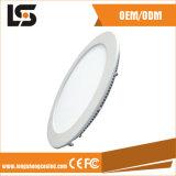 LED Panel Light Housing Made by Aluminum Die Casting