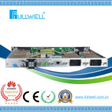 Cable TV FWT-1550et-2X8 1550nm External Modulation Optical Transmitter