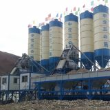 Hot Sales Hzs Concrete Batching Plant From China
