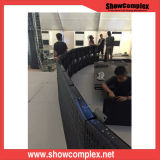 P3.91 High Definition Indoor Rental LED Display for Stage Event Show
