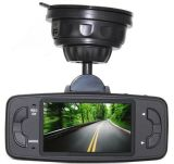 Car DVR Recorder Ambarella 1080P HD2.7'' LCD GPS Truck