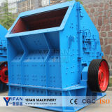 High Capacity and Low Price Limestone Impact Crusher