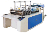 Film blowing making machine