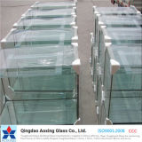 Curved/Bent Tempered/Toughened Glass with Ce Certification