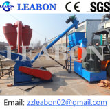 Complete Wood Pellet Making Line (500-1000Kg/h)