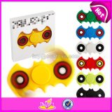Fast Bearings Finger Fidget Spinner, Figet Toy Bat Hand Spinner W01b071