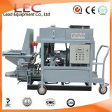 Lps7/8-15e Electric Drive Small Hydraulic Piston Mortar Concrete Pump