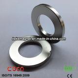 Hardware Used Ring Neodymium Magnet