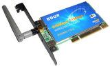 PCI Wireless LAN 802.11G (EP-6601)