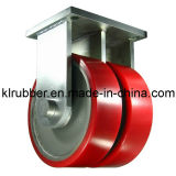 Heavy Duty Nylon Castors with SGS Kl-A01021