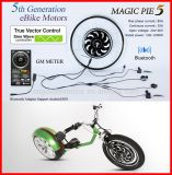 250W 500W 1000W Electric Bike Conversion Kit with Sine Wave Controller