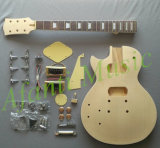 Hot Sale DIY Custom Built Lp Electric Guitar Kits (A-GK100)