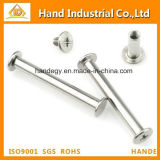 Copper Plated Cross Head Binding Fastener Screws