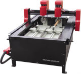 Multi-Function CNC Router for Woodworking with Rotary Device