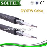 12 Cores Single Mode Optical Fiber Cable