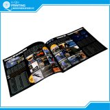 Factory Four Color Offset Printing Brochure