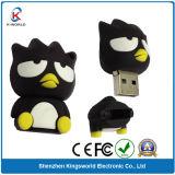PVC Promotional Owl USB Flash Memory