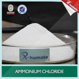 99.5%Min Purity Ammonium Chloride with Anti-Caking Agent for Industrial Use