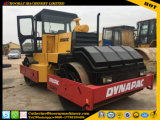 Used Dynapac Cc421 Road Roller Compactor, Used Cc421 Road Roller for Sale