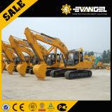 21 Ton Excavator XCMG Xe210 Medium Tractor Excavotor for Sale