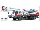 Zoomlion 25t Wheel Crane Qy25e431 Truck Crane
