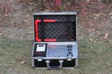 Vr1000b-Ii Long Range Ground Search Gold Metal Detector