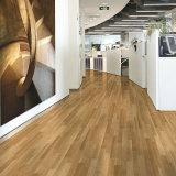 5mm Commercial Loose Lay Wood PVC Vinyl Floor