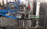 Gable Top Carton Filling Capping Machine (BW-500)