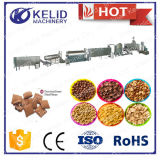High Quality Low Cost Kelloggs Breakfast Cereals Making Plant