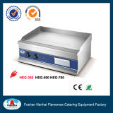 Heg-500 Electric Griddle with CE RoHS and Ice Proved