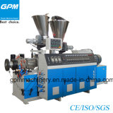 High Speed 16-63mm Polyolefin Pipe Double-Strand Extrusion Line