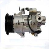 Denso 5ser09c Electric Auto AC Compressor for Toyota