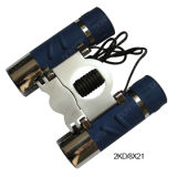 Hot Sale 8X21 1000m Binoculars with Super Quality (2KD/8X21)
