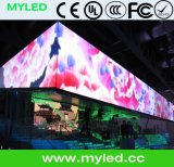 L - Shape Special Design LED Display
