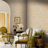 High Quality Deep Embossed Vinyl Wallpaper (HOMEWOOD 9001)