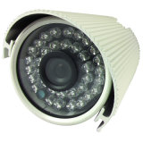 800 Tvl 1/3'' Color IR CCD Bullet Camera
