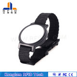 Customized Portable RFID Nylon Wristband