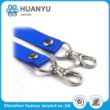 Portable Fashion Custom Printing Metal Lanyard Accessory