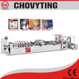 Three Side Sealing Pouch Making Machine
