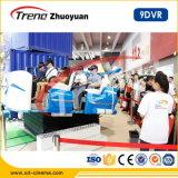 Alibaba Top Brand Game Machine 9d Vr Cinema