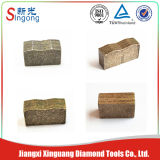 Original Factory Wholesale Diamond Cutting Tools Segment