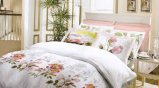 Bed Sheet with High Quality and Fashion Design