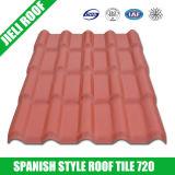 Jieli Brand Asa/PVC Roof Tile